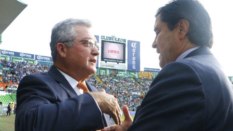 Chivas: Vucetich vuelve a ser tendencia en Twitter tras la derrota contra Puebla