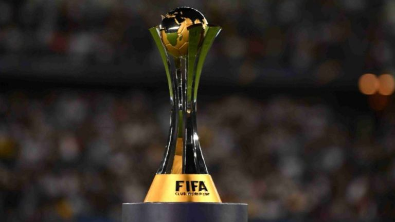 Mundial de Clubes 2020 se podría realizar en 2021