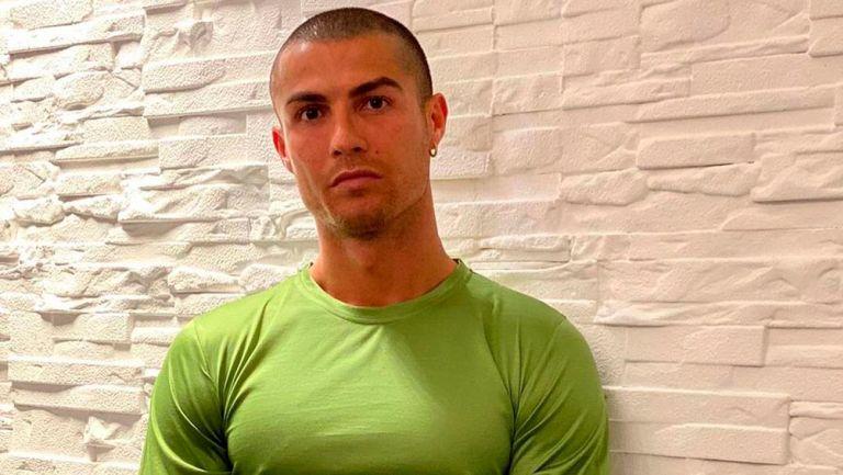 """Cristiano Ronaldo estalló contra las pruebas PCR: """"Son una mier..."""""""
