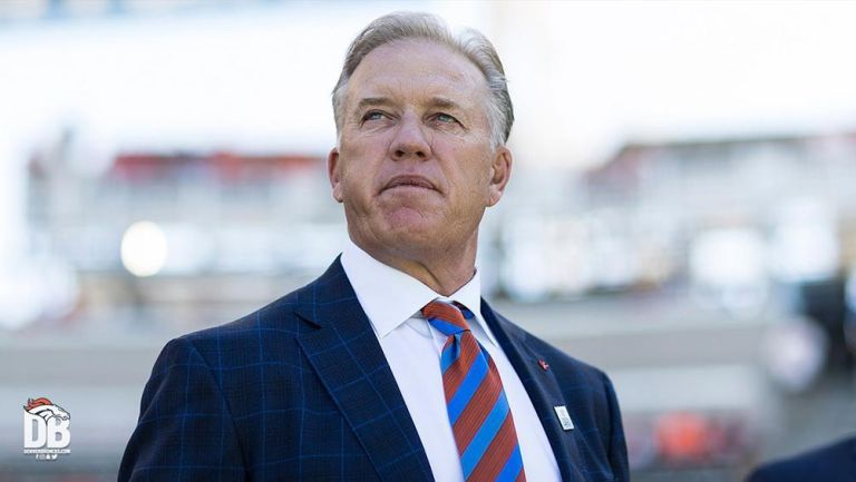 Broncos: John Elway y presidente de Denver, positivos por Coronavirus