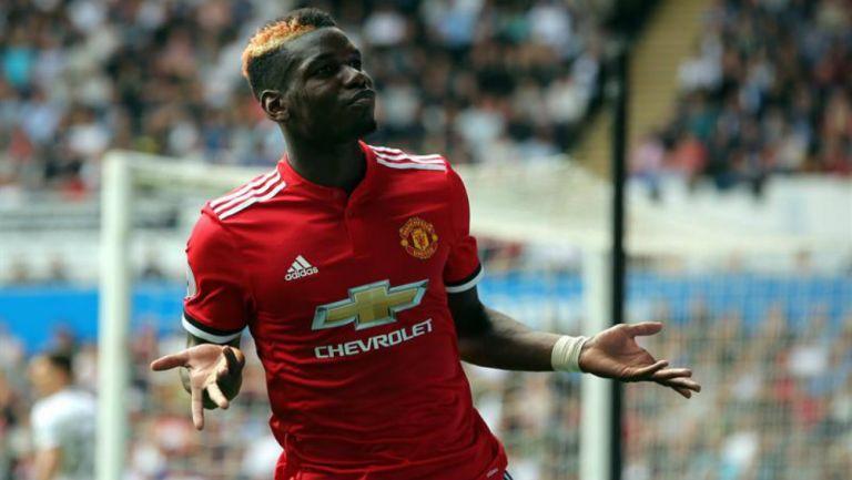 Manchester United: Paul Pogba se iría de los Red Devils a cambio de 60 millones de euros