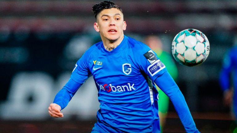 Gerardo Arteaga: 'Los jugadores mexicanos se quejan por todo'