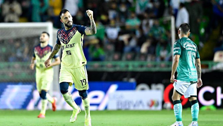 América: Mantendrá liderato previo a pausa por Fecha FIFA, tras empatar ante León