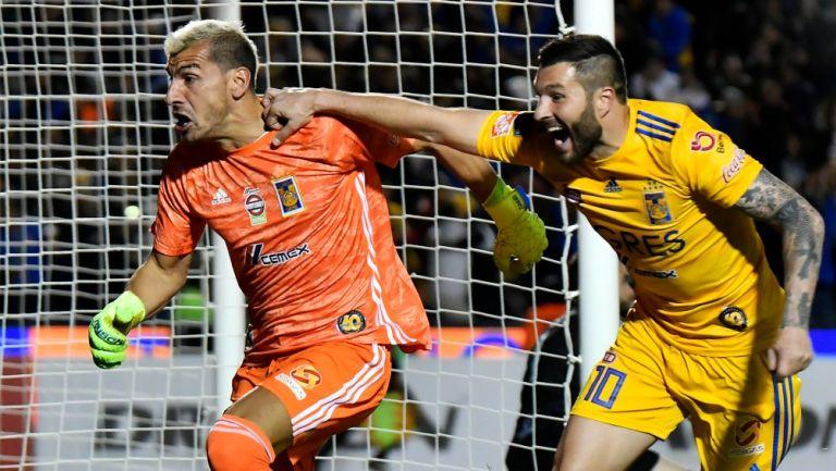 FIFA 22: Cinco jugadores de Tigres entre el Top 10 de la Liga MX
